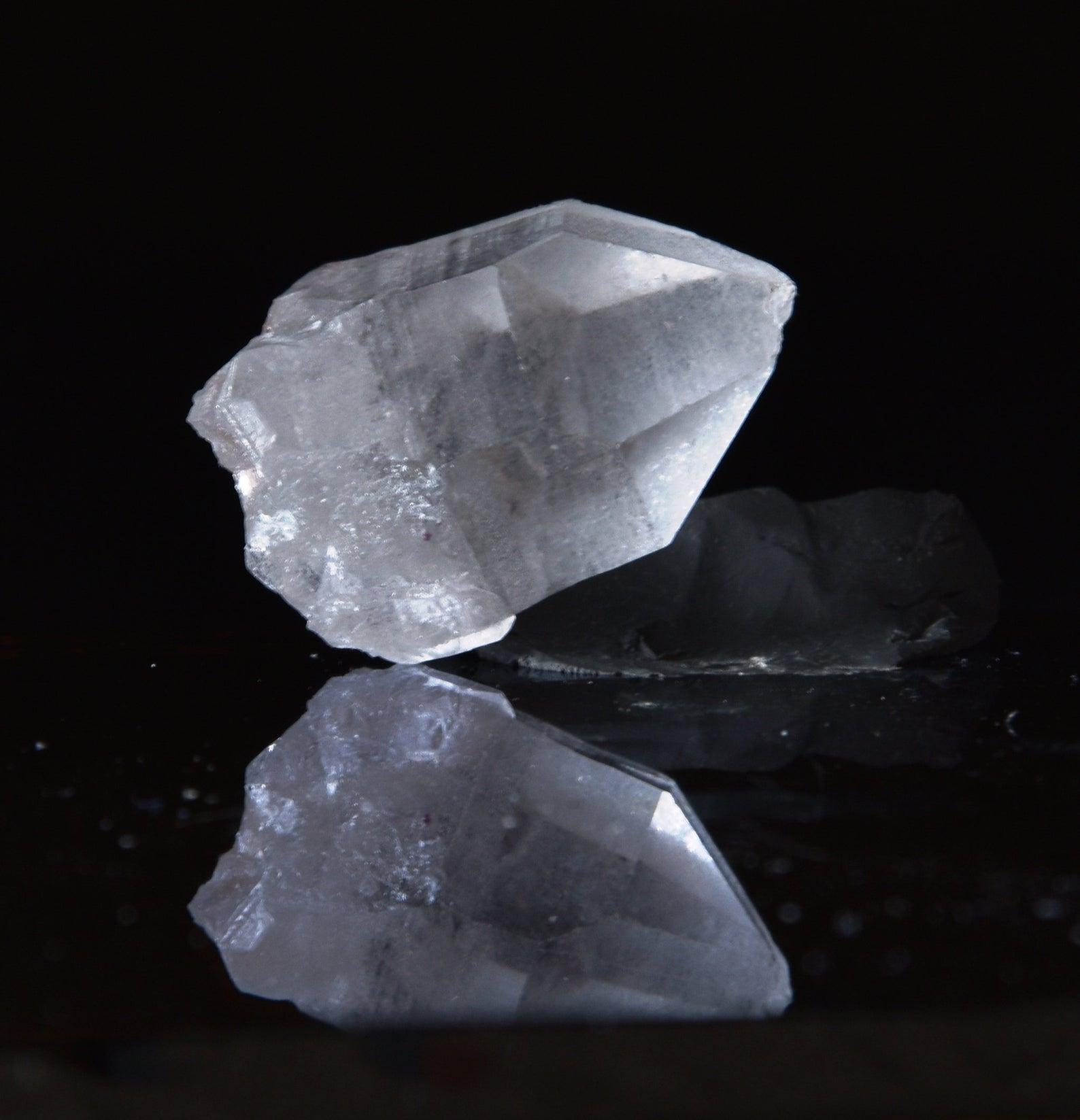 lemurian quartz