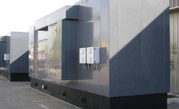 Generator Packaging