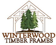 Winterwood Timber Frames Logo
