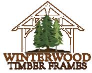 Winterwood Timber Frames Logo