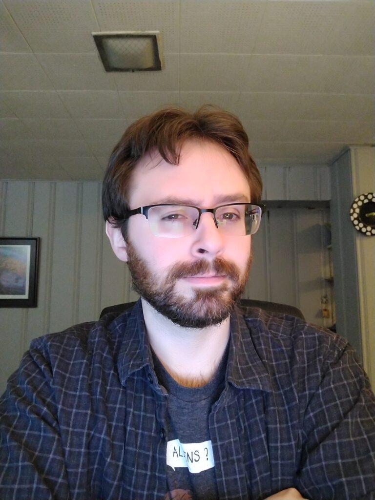 Picture of Joel Spriggs