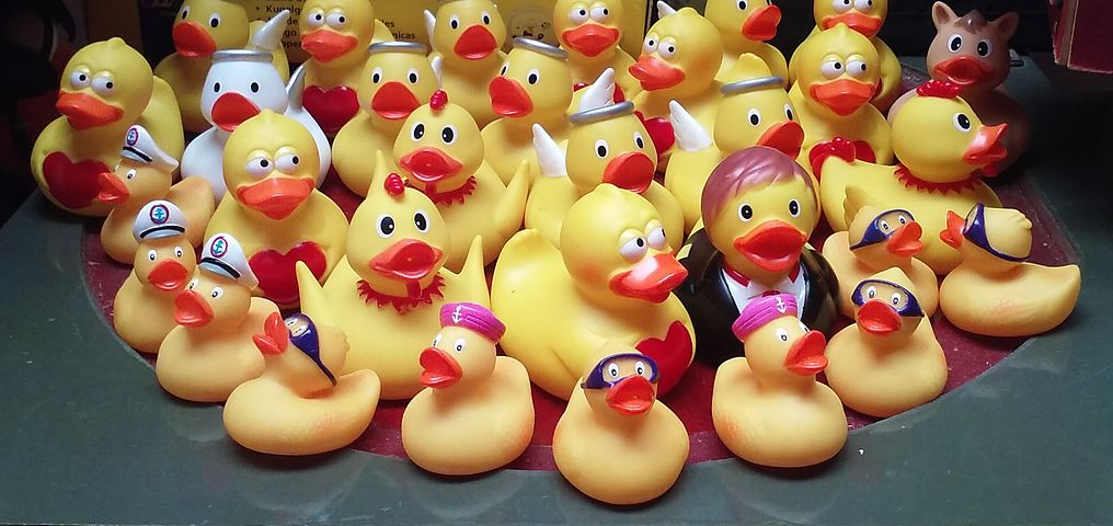 Ducklining for Accelerated Decision Making