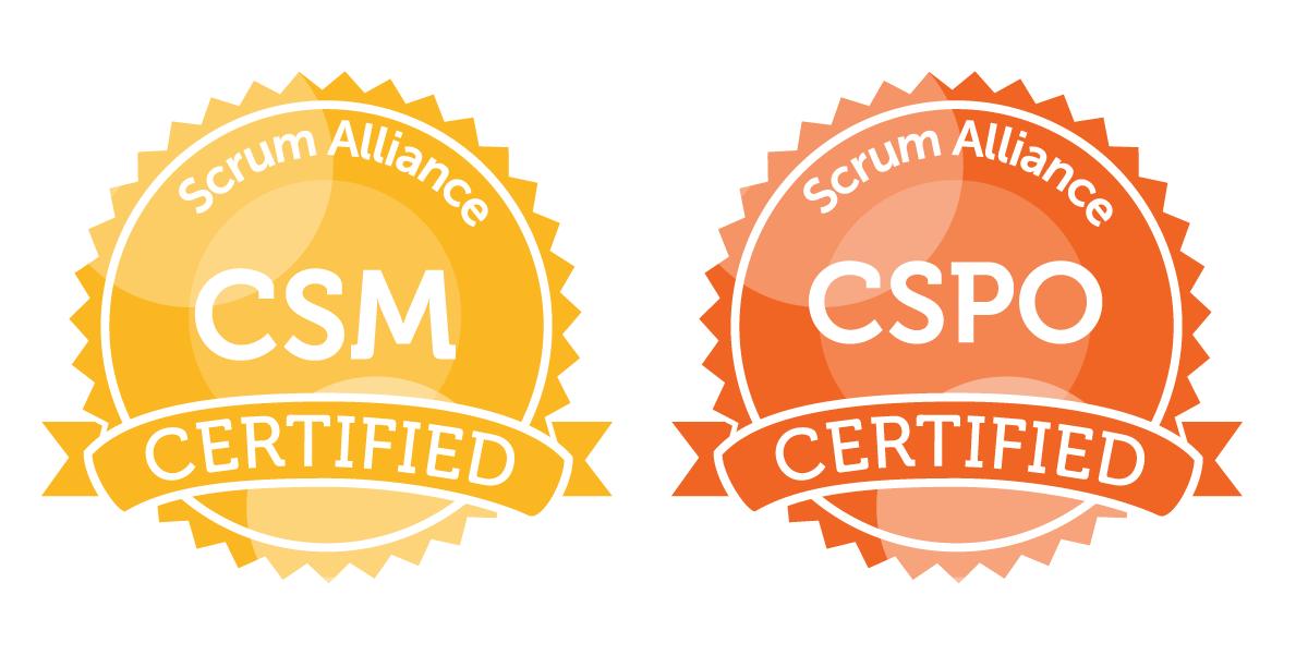 Scrum Alliance Certified - Confluent