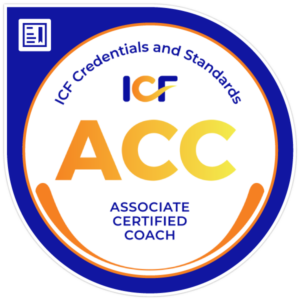 ICF Credentials and Standards - Associate Certified Coach