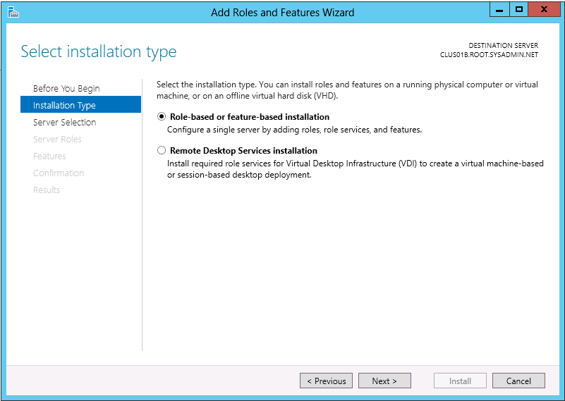 Microsoft Windows Server 2012 - Multipath IO Configuration - 05