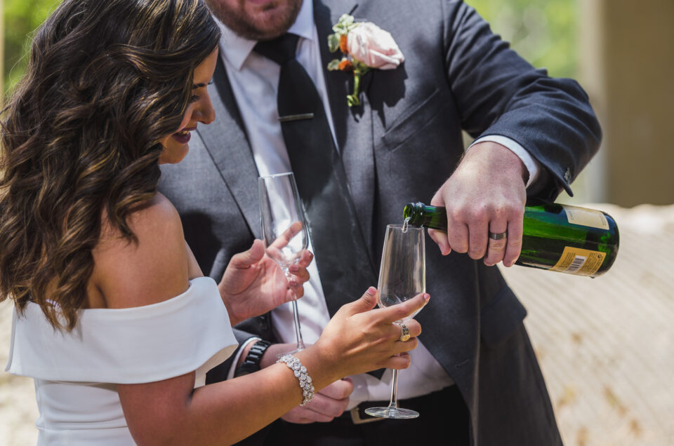tips to be a good bride wedding planning tips
