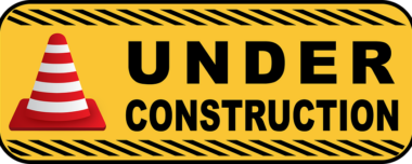Website Under Construction