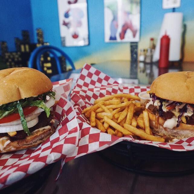 sandwichleague