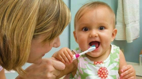pediatric dentist - kids dentist