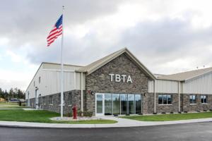 TBTA Headquarters