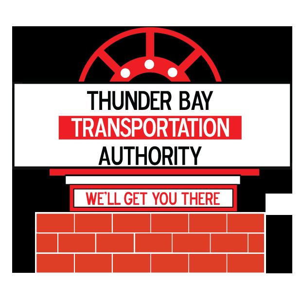 Thunder Bay Transportation Authority Logo