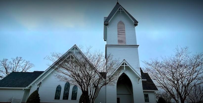 Mount Moriah Church pic