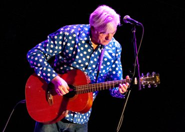 Robyn Hitchcock at the City Winery - Boston, MA