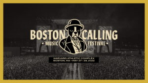 Boston Calling Announces 2022 Headliners Foo Fighters and Rage Against the Machine