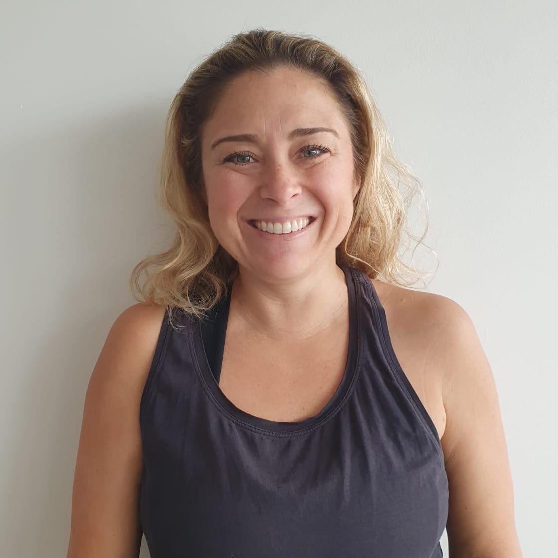 Team Member Rachel