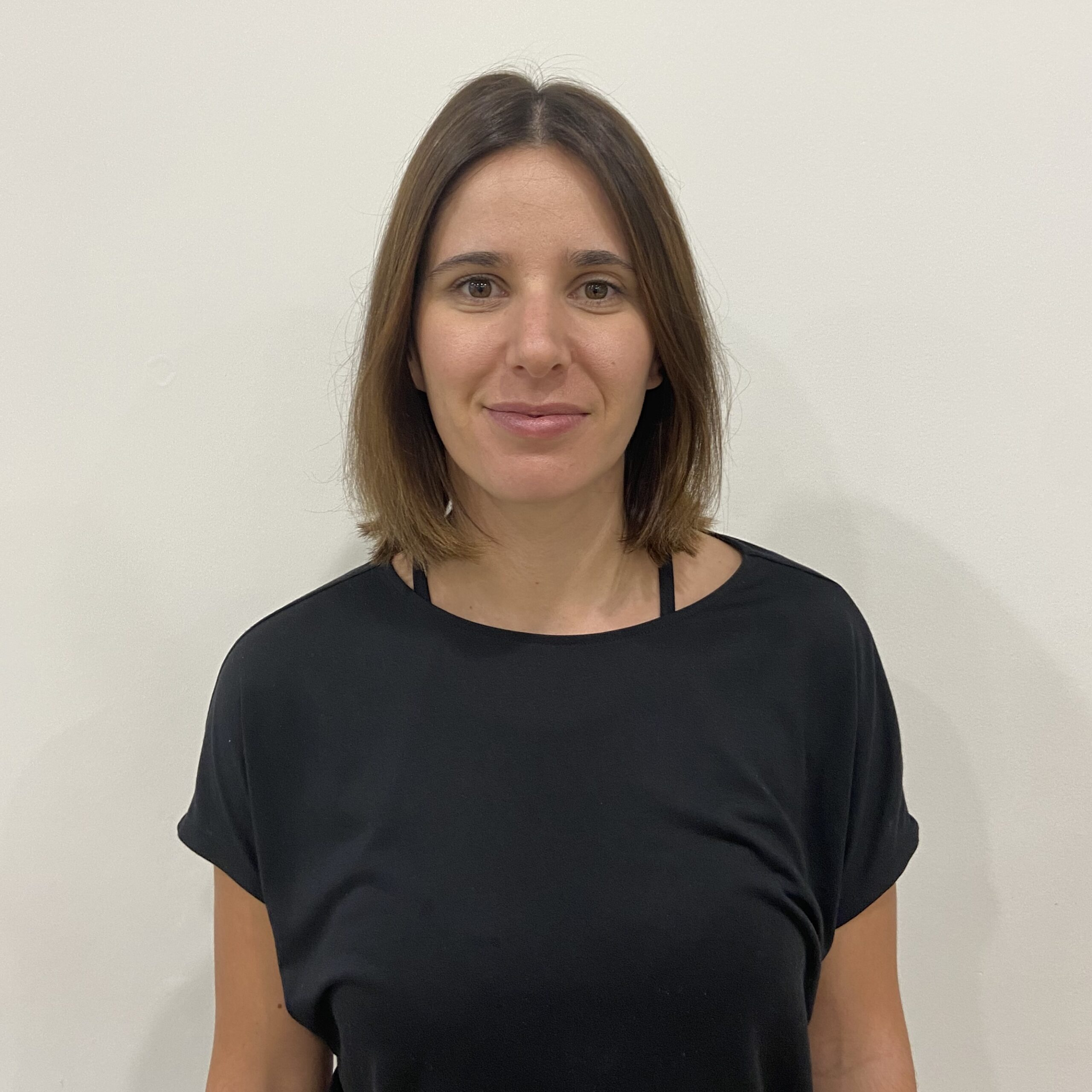 Team Member Ana