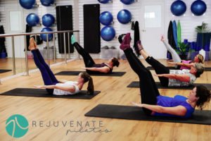 Introducing Rejuvenate Pilates!