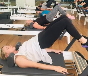 6 reasons every woman would love Reformer Pilates