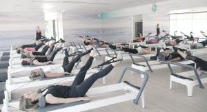 Improve flexibility with Reformer Pilates