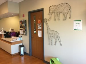 Kids Friendly Alzein Pediatrics Clinic