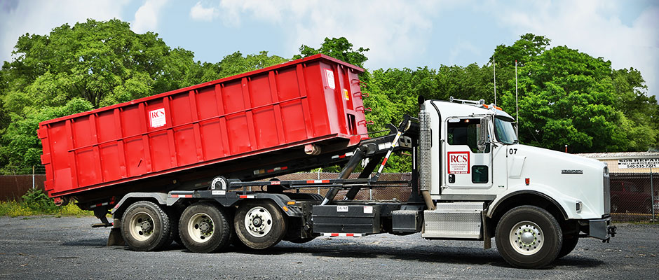 industrial waste services