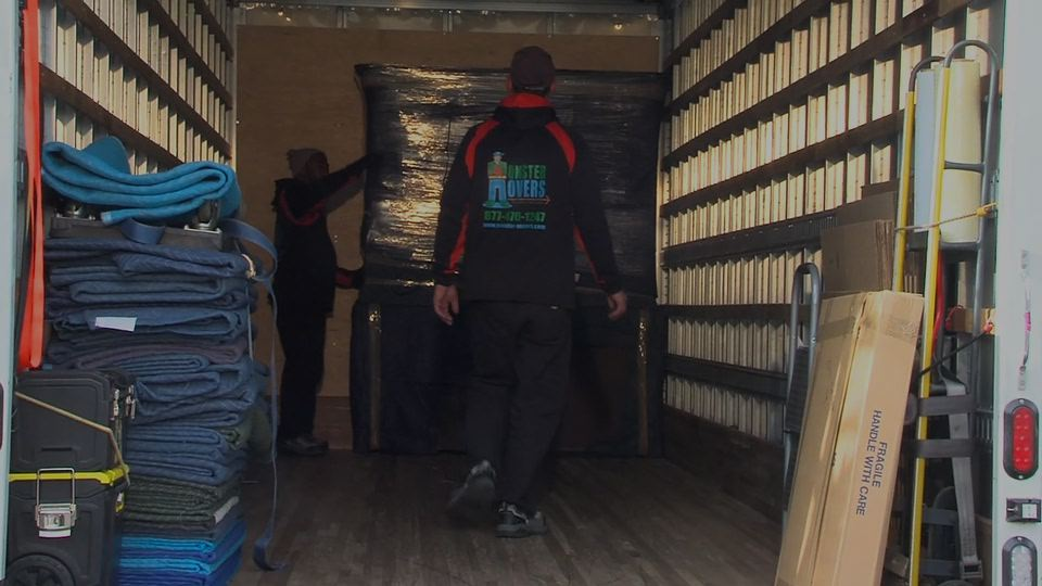Hire Movers Near me