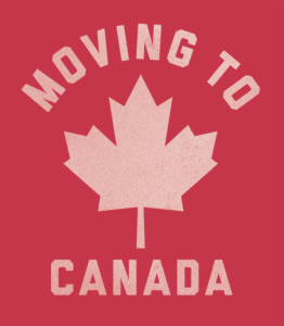 Costs to Move to Canada