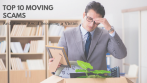 moving scams