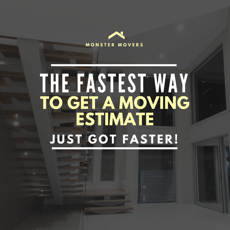 Moving Estimate