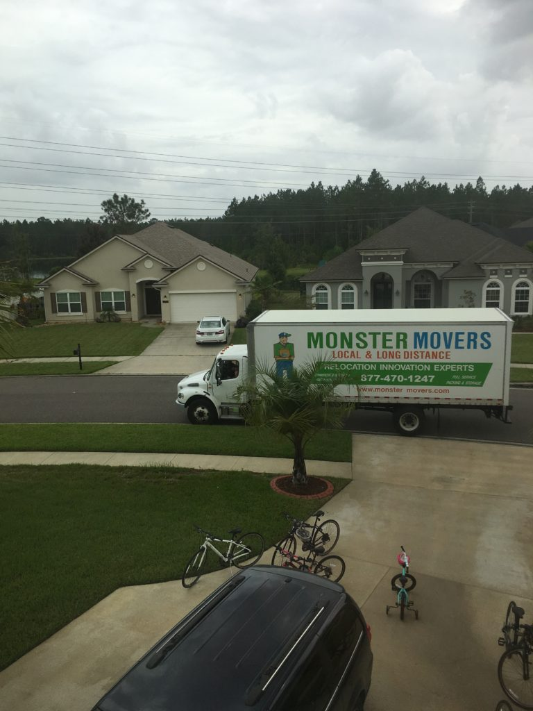 interstate moving companies