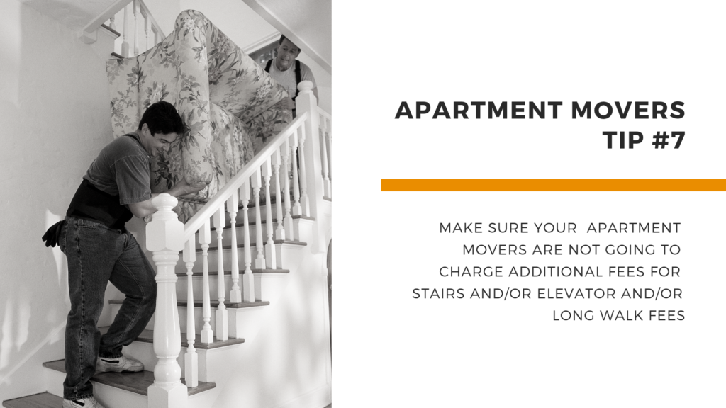 apartment movers near me
