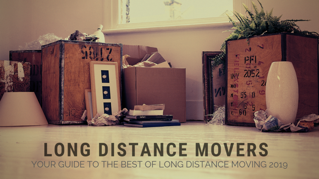 Long Distance Movers Near Me