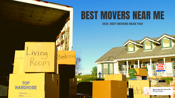 recommendations for moving companies