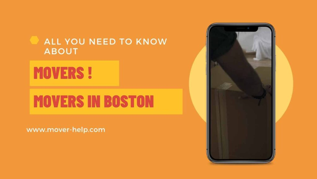 Movers in Boston