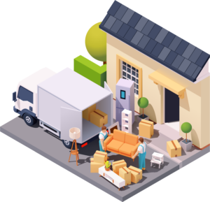 How To Pay Your Movers