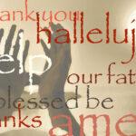 prayer-words