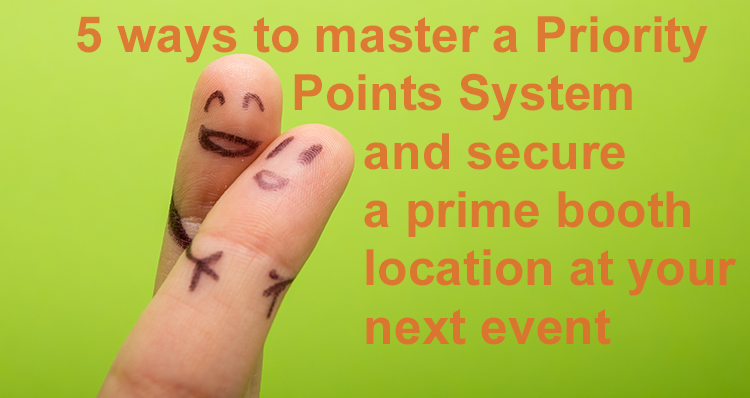 Priority Points System