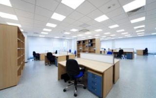Newtron Electrical Commercial Projects