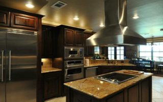 Newtron Electrical Residential Projects