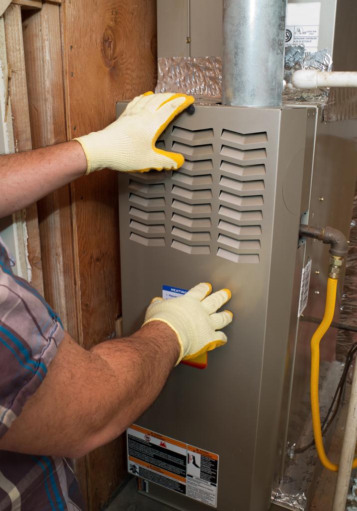 furnace repair Murray, Utah