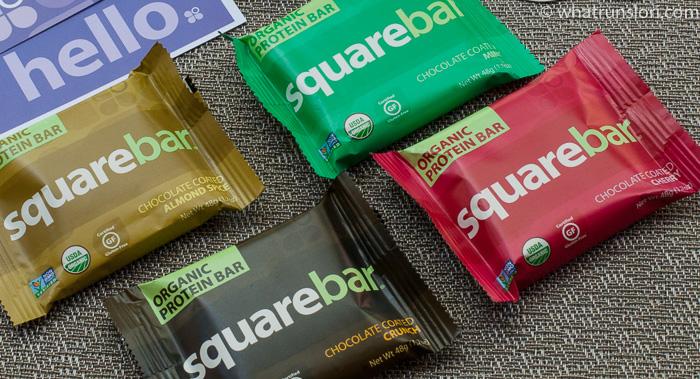 Squarebars!
