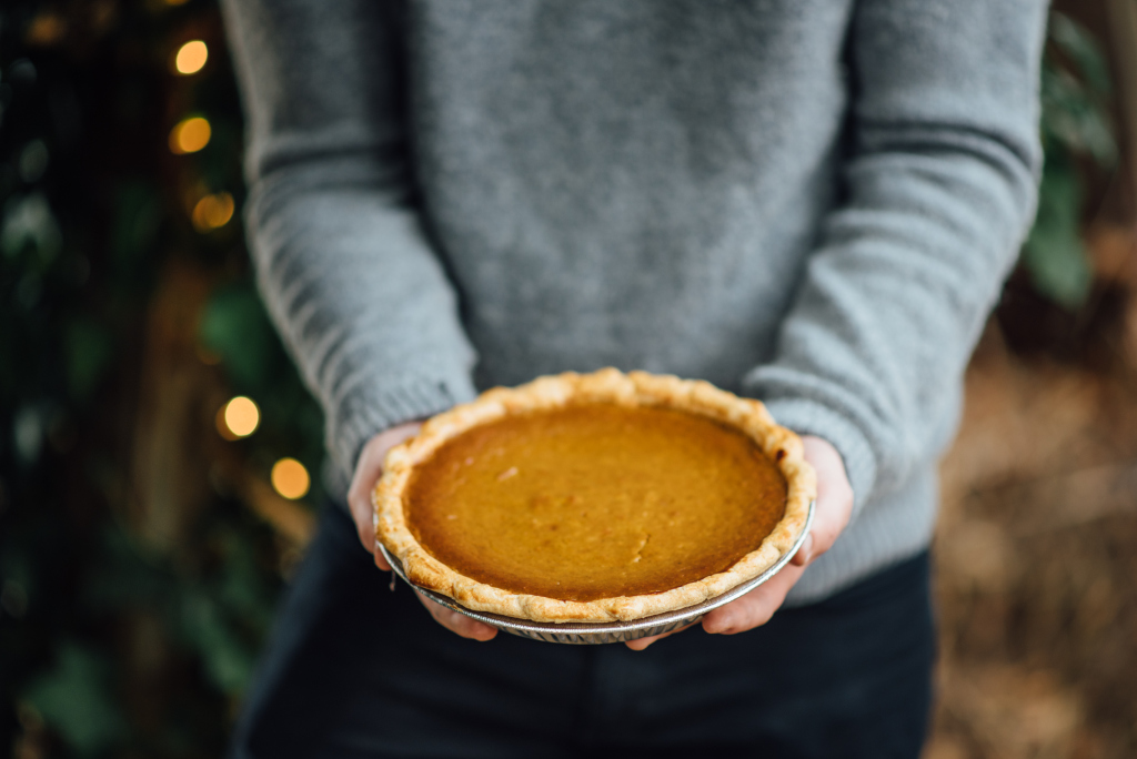 The Best $108 Spent All On Pie