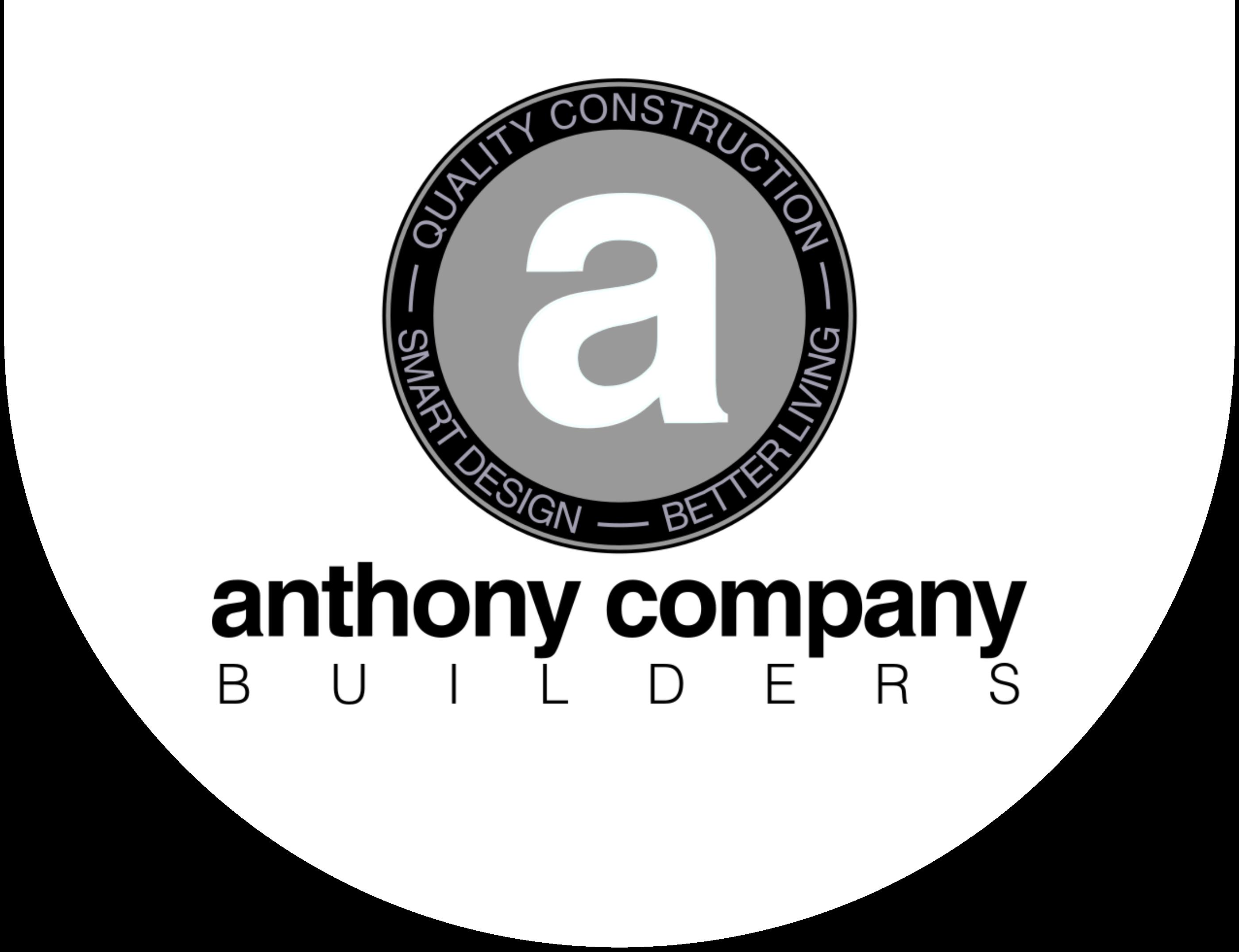 Anthony Company Builders