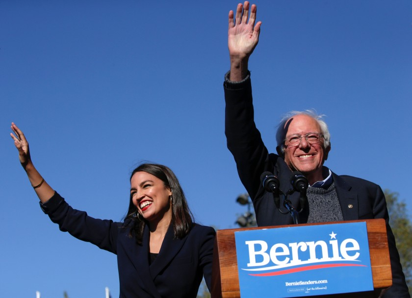 Shift Towards Progressive Policies in the Democratic Party May Have Alienated Latinx Votes