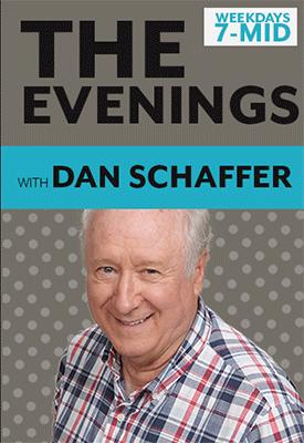 A Light in the Night with Dan Schaffer