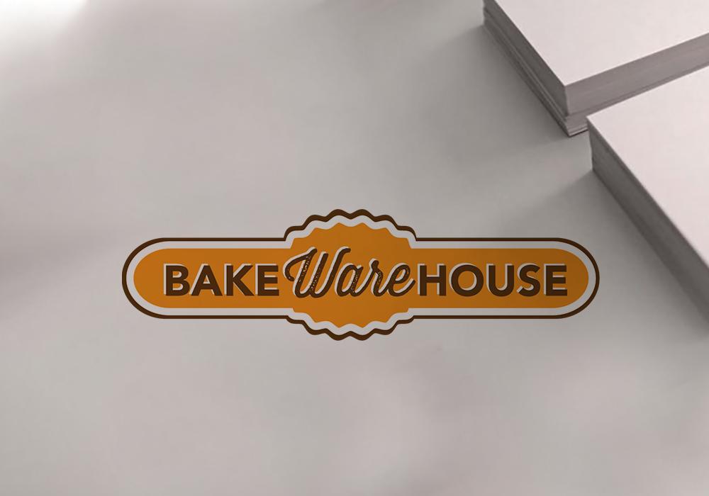 Bakewarehouse logo