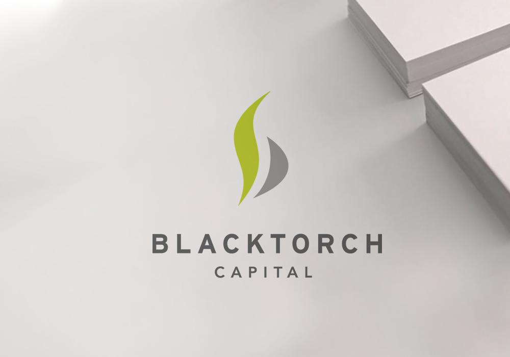 Blacktorch logo