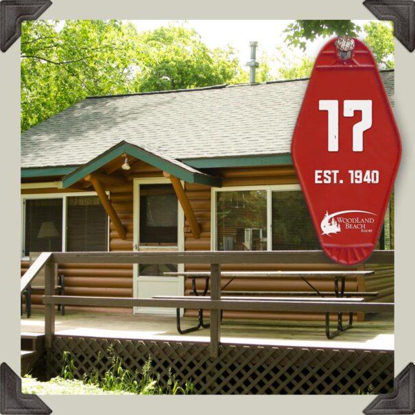 Cabin 17