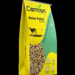MAIZE pellet-camron