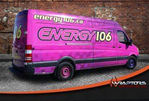 Energy 106
